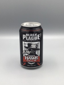 Black Plague - Tony Hawk's Birdhouse (12oz Can)